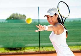 Tennis Packages